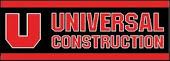 University Construction